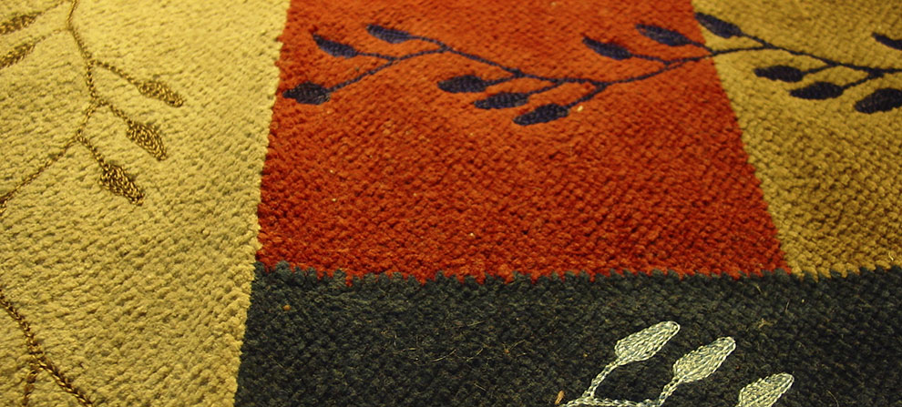 Area Rug Cleaning | San Mateo Carpet
